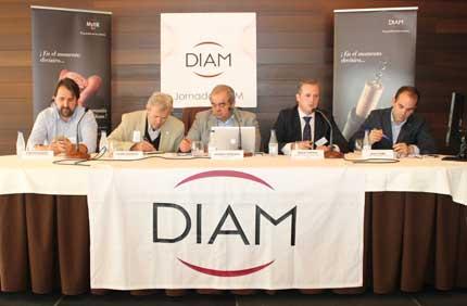 Tecnovino clasificaciones de los vinos de Rioja jornada Diam 3