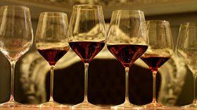Passion, copas premium de cristal fino y diseño estilizado