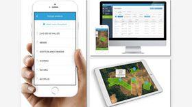 Agroptima Costes, una solución de control de costes agrícolas