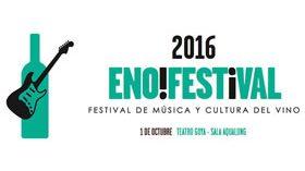 Cultura del vino y jóvenes convergen en el enoFestival 2016 que cumple cinco años