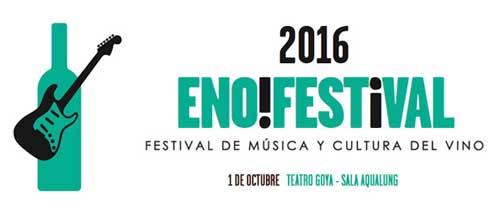 Tecnovino enoFestival 2016 vino musica independiente