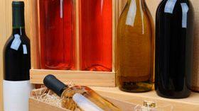 Crecen las exportaciones de vino español a Asia y Latinoamérica, pero caen en África