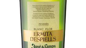 La nueva línea de vinos ecológicos de Juvé & Camps