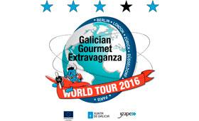 Tecnovino productos gallegos Galician Gourmet Extravaganza 280x170