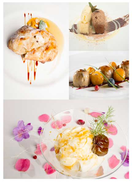 Tecnovino productos gallegos Galician Gourmet Extravaganza