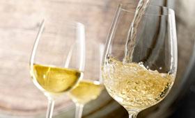 Tecnovino vinos blancos de Rioja campana 2