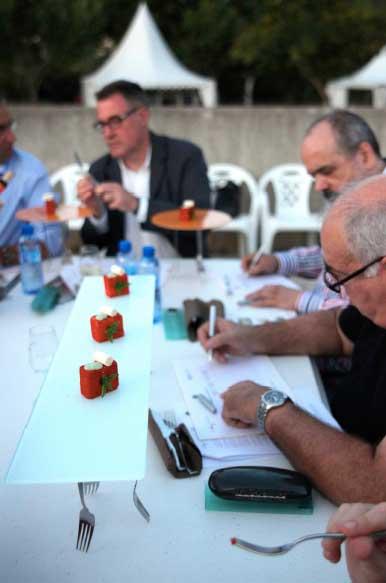 Tecnovino Festival de Vino Somonano 2016 4
