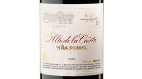 Alto de la Caseta, el vino más icónico de Viña Pomal