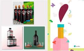Tecnovino botellas de vino concurso Verallia 280x170