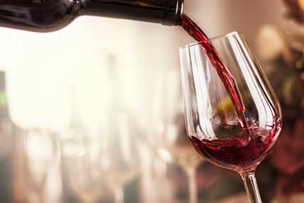 Tecnovino gasto vino espanoles Kantar