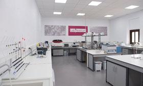 Tecnovino laboratorio enologico Labnostrum TDI 280x170