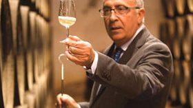 El español Antonio Flores entre los cinco mejores enólogos del mundo