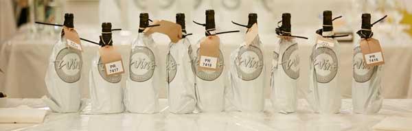 Tecnovino mejores vinos del mundo IWC 2016