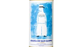 Arte con toque marinero y vino albariño se unen en Abadía de San Campio 2015