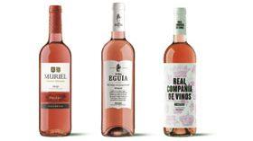 Un verano de color de rosa con los vinos de Muriel