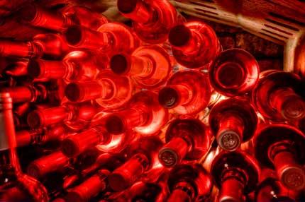 Tecnovino vinos rosados