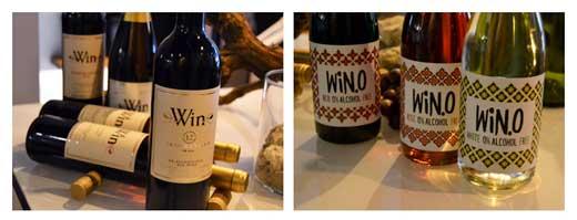 Tecnovino vinos sin alcohol WIN Matarromera 1
