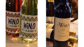 Una nueva generación de vinos sin alcohol, Win de Matarromera