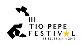 III Tío Pepe Festival en las Bodegas González Byass en agosto