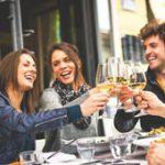Los jóvenes saben lo que quieren al comprar vino
