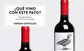 Tecnovino Ferran Centelles sumiller libro 280x170