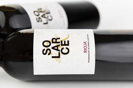Tecnovino Natural Rioja Vintage Solarce 2013