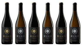 Huno Blend y Huno White, nuevos lanzamientos de Pago los Balancines