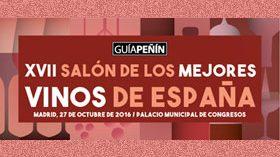 Tecnovino Salon de los Mejores Vinos de Espana Guia Penin 280x170