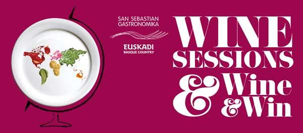 Tecnovino San Sebastian Gastronomika 2016 vino
