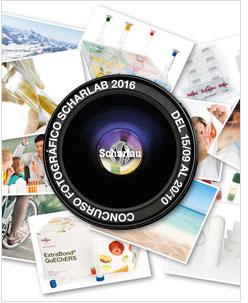 Tecnovino Scharlab Concurso fotografico