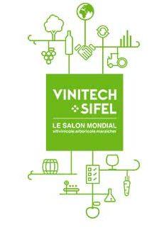 Tecnovino Vinitech-Sifel 2016 esquema