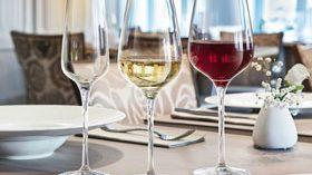 Copas para vino Sublym, capaces de ensalzar las virtudes de los grandes vinos