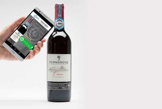Tecnovino falsificacion de vinos Idiogram 2