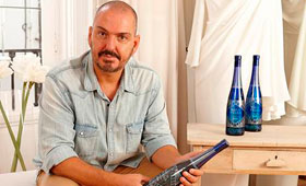 Tecnovino vino Mar de Frades edicion limitada