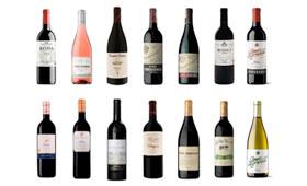Tecnovino vinos riojanos La Cata del Barrio de la Estacion 280x170