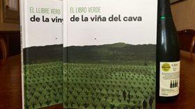 El Libro verde de la viña del cava, un homenaje al esfuerzo de los viticultores