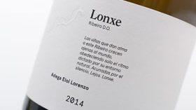 El crowdfunding 'alumbra' el Ribeiro Lonxe