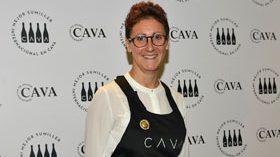 Marta Burgos representará a Madrid en el concurso Mejor Sumiller Internacional en Cava