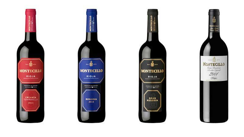 Tecnovino Montecillo menciones criticos vinos