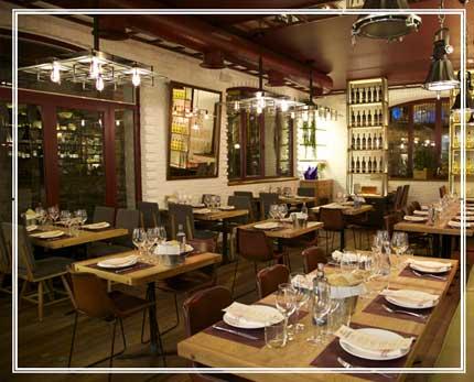 Tecnovino Premios Best Of de Turismo Vitivinicola 2017 Wine Fandango