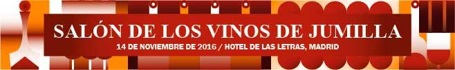 Tecnovino Salon de los Vinos D.O.P. Jumilla 1