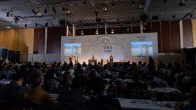 Las claves del vino y su relación con la cocina según el III Wine & Culinary International Forum