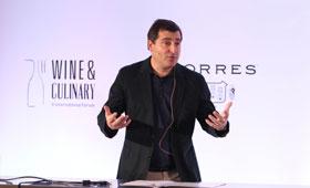 Tecnovino Wine Culinary International Forum 280x170