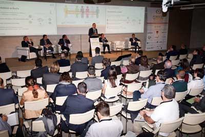 Tecnovino foro de gestion energetica FOROGEn 2016 2