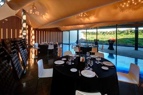 Tecnovino hoteles para hacer enoturismo Espana Mastinell 2