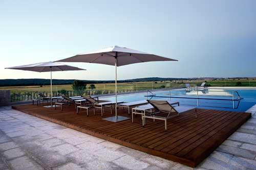 Tecnovino hoteles para hacer enoturismo Espana Valbusenda 2