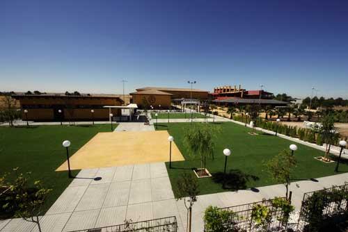 Tecnovino hoteles para hacer enoturismo Espana Vinasoro 1