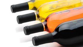 Evolución de las importaciones mundiales de vino