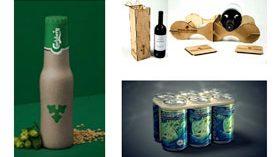 Seis innovaciones ecológicas sorprendentes en la industria de las bebidas