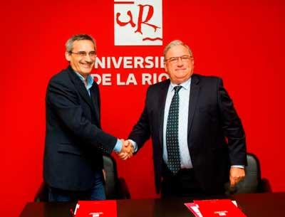 Tecnovino trabajo de Enologia beca Rioja